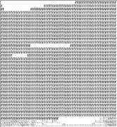 メモ帳でキャラクター(AA)を制作する part1
