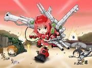 アイアン娘ング MK-Ⅱ 限定型