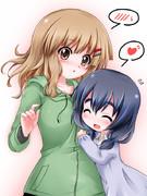 櫻子お姉ちゃん大好きっ