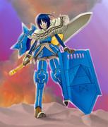 イサラ剣甲兵