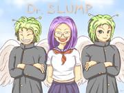 Dr.SLUMP 未来のアラレちゃん&ガッちゃん