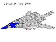 FF-08WR  ワイバーン