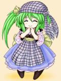 大妖精のソードワールド2.0 支援絵その4