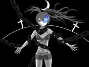 black☆rockshooter