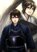 剣道と弓道