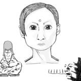 第20話で麻衣ちゃんが描いたイラスト