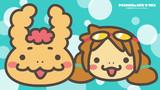 【PC壁紙】ポコチ&エロメス