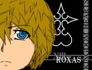 マウスでKINGDOMHEARTS 『ROXAS ⅩⅢ』