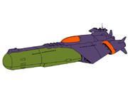 ユーコン級潜水艦