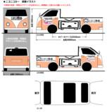 ニコニコオープンカー