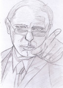 ロシアの前大統領