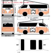 ニコニコキャンピングカー