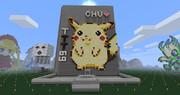 Minecraft TT トラップタワー