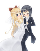\もう結婚してまえ/