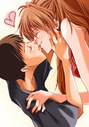 RE: キスまでの距離。