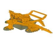 C-88  ミデア