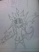 竜騎士レオン