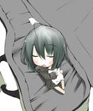 ギグバッグ=ベッド