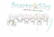 starry☆sky ~spring&summer~