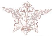 ファントムハイヴ家紋章 消しゴムはんこ