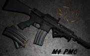 M4 PMC