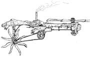 対空戦闘艦 マニバ