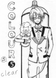 COLOUR clear&PUPI←w