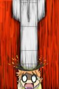 日常のジパング「サジタリウスの矢」