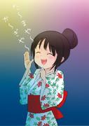 隅田川の花火大会すごかった