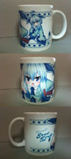 マグカップを作ってみた