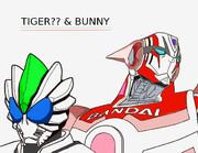 TIGER??&BUNNY