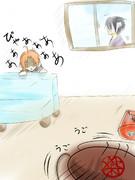 神威vsG様 -復活-