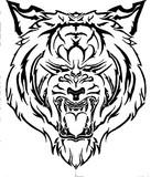 虎xトライバル