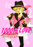 1000%LOVE