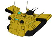 GALLOP ギャロップ陸戦艇