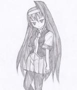 シャーペン冴姫