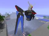 【Minecraft】ストフリ【翼】