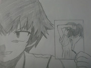 ・・・・・秀吉の更衣写真
