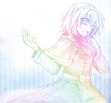 虹色アリスさん