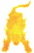 【ゲーム素材】640*480RPG用モンスター素材 その4(1)