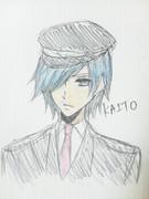 KAITO(からくり卍ばーすと)