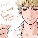 嵐さんお誕生日おめでとうございます!!!
