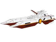 LMSD-76  ペガサス級グレイファントム