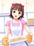 春香さんにお菓子をつくって頂きたい!