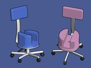 オフィス用椅子