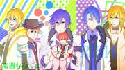 Theme of ST☆RISH!