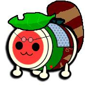 和田ドンに東方の衣装を着せてみた‐その17-