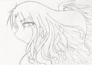 天使の声の人。