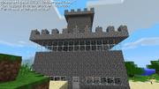 塔を作ってみた(自作)