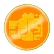 ティガレックスメダル